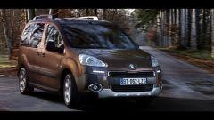 Peugeot Partner Tepee 2012 - Immagine: 4
