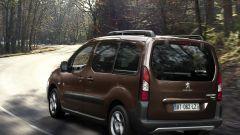 Peugeot Partner Tepee 2012 - Immagine: 2