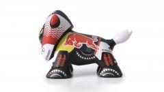 Peugeot pensa ai regali di Natale 2017 con l'Art Toy Leo'z - Immagine: 6