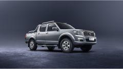 Peugeot Pick Up: nuovo arrivato tra i pick-up compatti del Leone - Immagine: 2