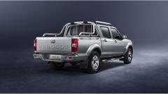 Peugeot Pick Up: nuovo arrivato tra i pick-up compatti del Leone - Immagine: 3