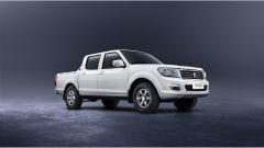 Peugeot Pick Up: nuovo arrivato tra i pick-up compatti del Leone - Immagine: 4