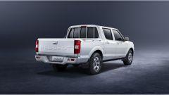 Peugeot Pick Up: nuovo arrivato tra i pick-up compatti del Leone - Immagine: 5