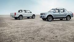 Peugeot Pick Up: nuovo arrivato tra i pick-up compatti del Leone - Immagine: 1