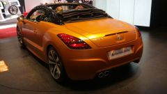 Peugeot RCZ Magna Steyr View Top - Immagine: 4