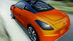 Peugeot RCZ Magna Steyr View Top - Immagine: 6
