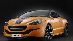 Peugeot RCZ Arlen Ness - Immagine: 4