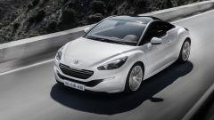 Peugeot RCZ 2013 e RCZ R concept - Immagine: 12