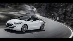 Peugeot RCZ 2013 e RCZ R concept - Immagine: 8