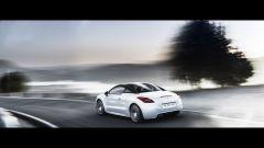 Peugeot RCZ 2013 e RCZ R concept - Immagine: 10