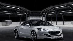 Peugeot RCZ 2013 e RCZ R concept - Immagine: 2
