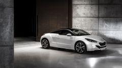 Peugeot RCZ 2013 e RCZ R concept - Immagine: 4