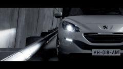 Peugeot RCZ 2013 e RCZ R concept - Immagine: 1