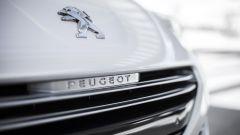 Peugeot RCZ 2013 e RCZ R concept - Immagine: 16