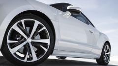 Peugeot RCZ 2013 e RCZ R concept - Immagine: 18