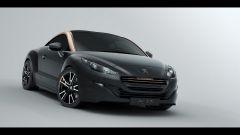 Peugeot RCZ 2013 e RCZ R concept - Immagine: 3