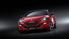 Peugeot RCZ: questione di... Stile - Immagine: 1