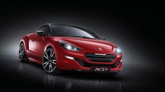 Peugeot RCZ: questione di... Stile - Immagine: 2