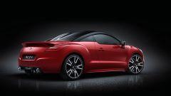 Peugeot RCZ: questione di... Stile - Immagine: 4
