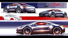 Peugeot RCZ: questione di... Stile - Immagine: 12