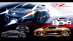 Peugeot RCZ: questione di... Stile - Immagine: 11