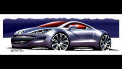 Peugeot RCZ: questione di... Stile - Immagine: 10