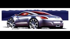 Peugeot RCZ: questione di... Stile - Immagine: 9