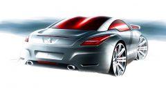 Peugeot RCZ: questione di... Stile - Immagine: 6