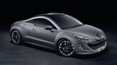 Peugeot RCZ Asphalt 2.0 HDi - Immagine: 1