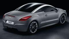 Peugeot RCZ Asphalt 2.0 HDi - Immagine: 4