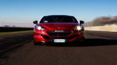 Paolo Andreucci e Melita Toniolo sulla Peugeot RCZ R - Immagine: 55
