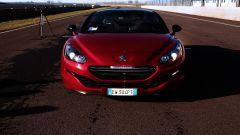 Paolo Andreucci e Melita Toniolo sulla Peugeot RCZ R - Immagine: 15