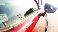 Paolo Andreucci e Melita Toniolo sulla Peugeot RCZ R - Immagine: 17