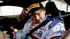 Paolo Andreucci e Melita Toniolo sulla Peugeot RCZ R - Immagine: 3