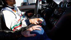 Paolo Andreucci e Melita Toniolo sulla Peugeot RCZ R - Immagine: 62