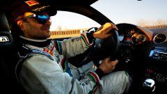 Paolo Andreucci e Melita Toniolo sulla Peugeot RCZ R - Immagine: 42