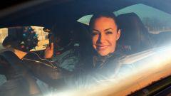 Paolo Andreucci e Melita Toniolo sulla Peugeot RCZ R - Immagine: 41
