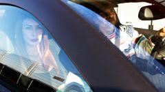 Paolo Andreucci e Melita Toniolo sulla Peugeot RCZ R - Immagine: 28
