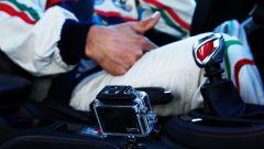 Paolo Andreucci e Melita Toniolo sulla Peugeot RCZ R - Immagine: 39