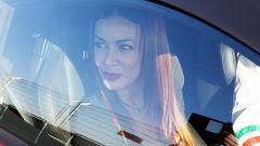 Paolo Andreucci e Melita Toniolo sulla Peugeot RCZ R - Immagine: 36