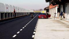 Paolo Andreucci e Melita Toniolo sulla Peugeot RCZ R - Immagine: 35