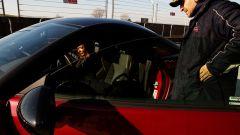 Paolo Andreucci e Melita Toniolo sulla Peugeot RCZ R - Immagine: 33