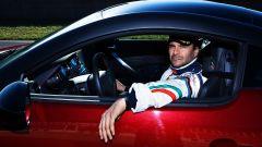 Paolo Andreucci e Melita Toniolo sulla Peugeot RCZ R - Immagine: 32