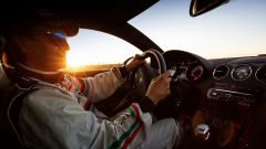 Paolo Andreucci e Melita Toniolo sulla Peugeot RCZ R - Immagine: 31