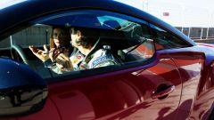 Paolo Andreucci e Melita Toniolo sulla Peugeot RCZ R - Immagine: 29
