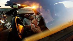 Paolo Andreucci e Melita Toniolo sulla Peugeot RCZ R - Immagine: 1