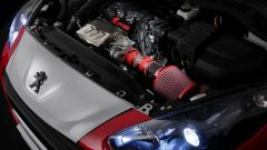 Peugeot RCZ R Bimota  - Immagine: 9
