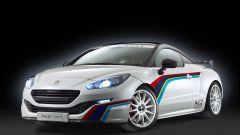 Peugeot RCZ Racing Cup Replica - Immagine: 2