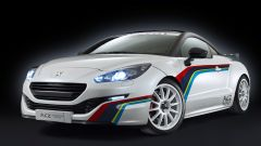 Peugeot RCZ Racing Cup Replica - Immagine: 5