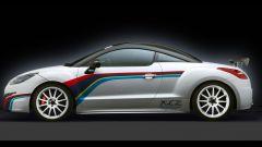 Peugeot RCZ Racing Cup Replica - Immagine: 6